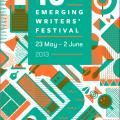 2013 EWF Program Cover