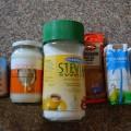 I quit sugar ingredients