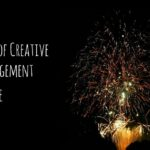 year of creative engagement