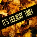 autumn holidays