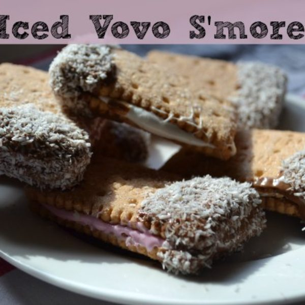iced vovo s'mores