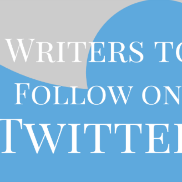 writers to follow on twitter
