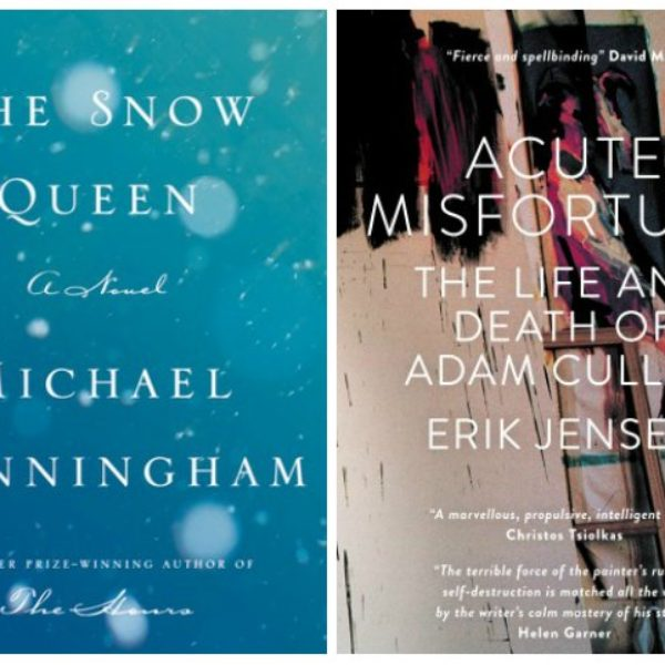 What I'm Reading October 2014