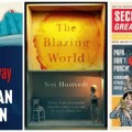 What I'm Reading September 2014
