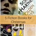 5 fiction books for Christmas