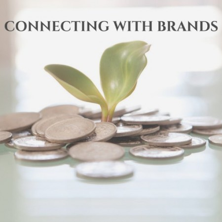 connecting with brands
