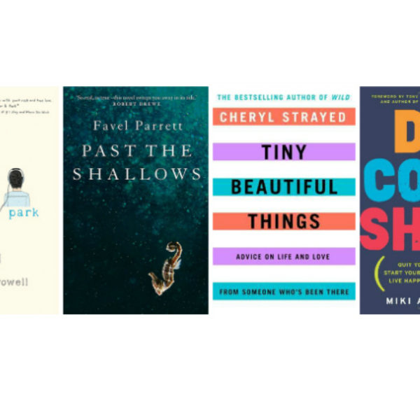 What I'm Reading March 2015