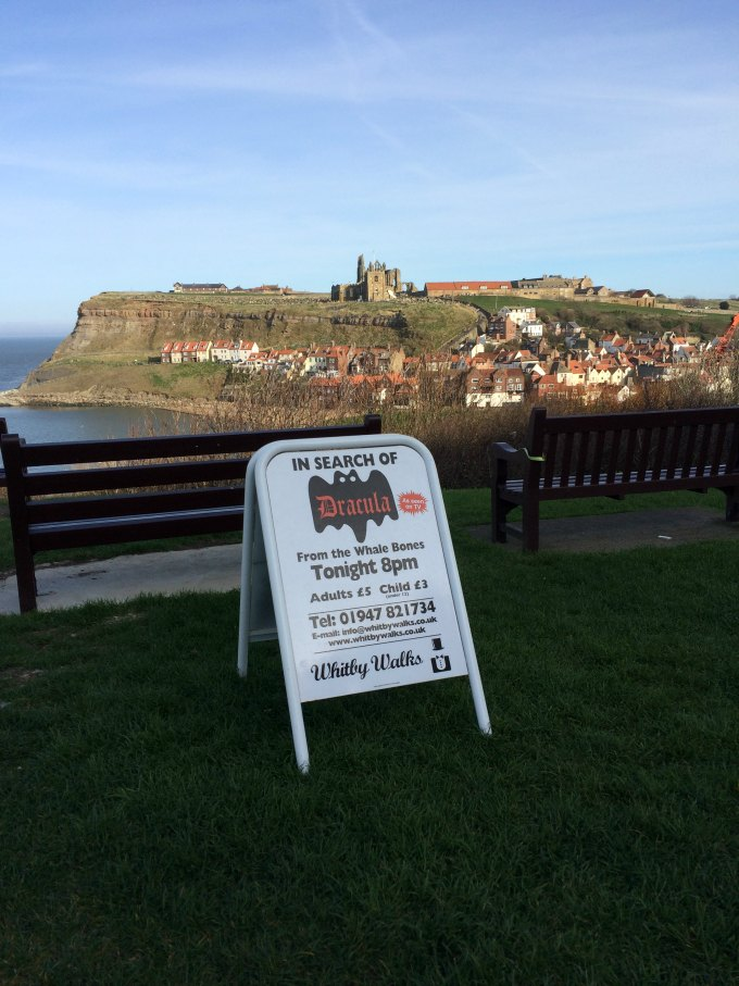 dracula walk whitby