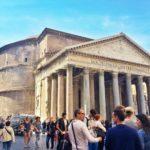 Living List Tick: Visit Rome: Part 1