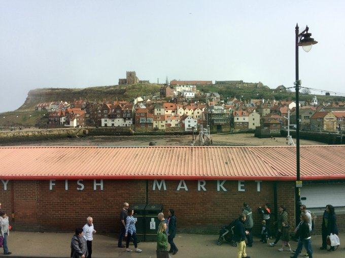 whitby before