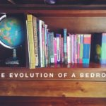 The Evolution of a Bedroom