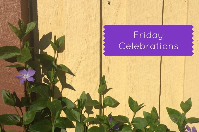 Friday Celebrations (2)