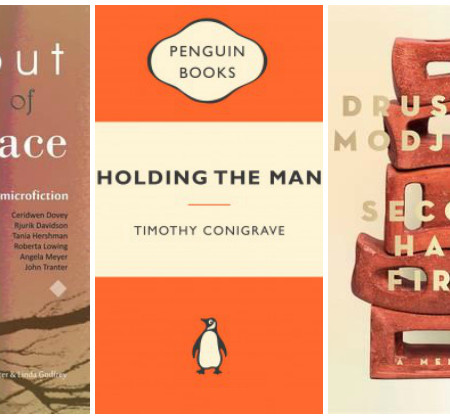 What I'm Reading October