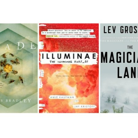 what I'm reading January 2016