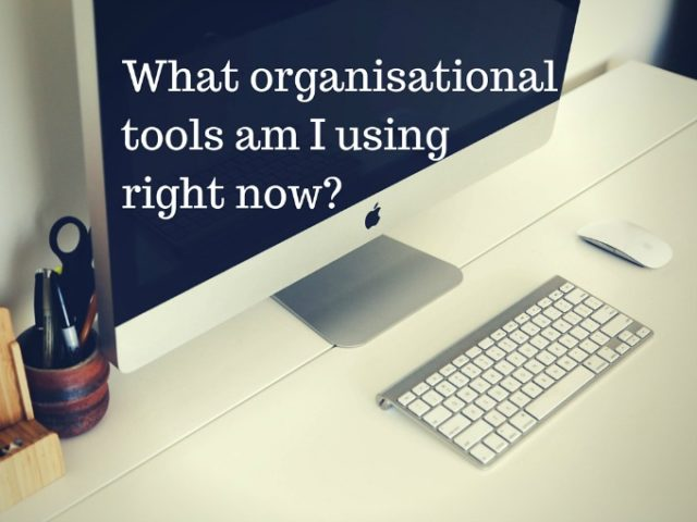 organisational tools