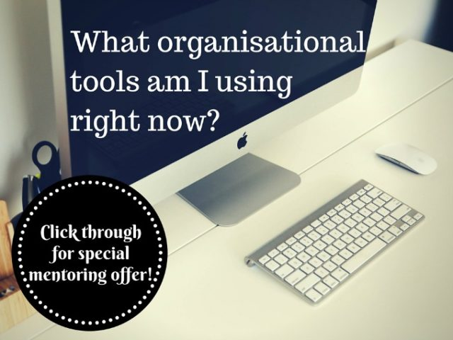 organisational tools plus offer