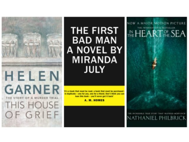 What I'm Reading June 2016