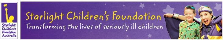 starlight childrens foundation home facebook - 730×131