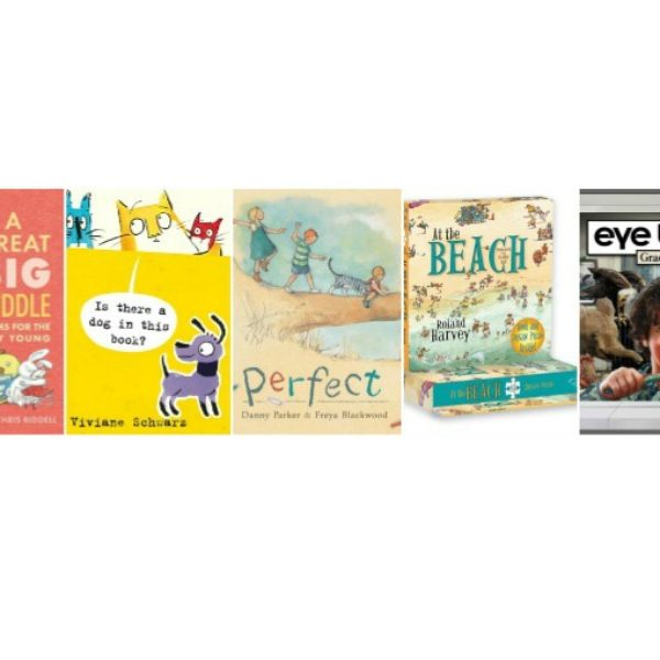 Picture Books Christmas