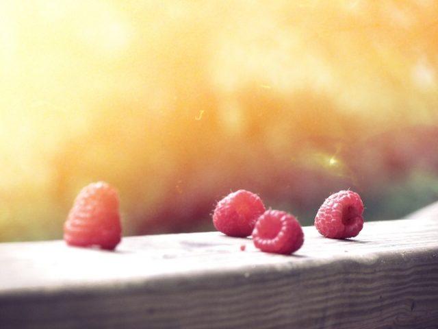 raspberry summer