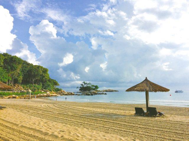 Club Med Bintan Island