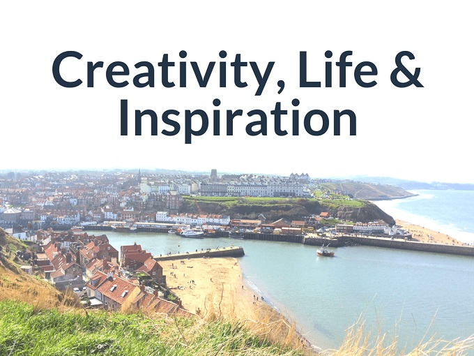 Creativity Life and Inspiration