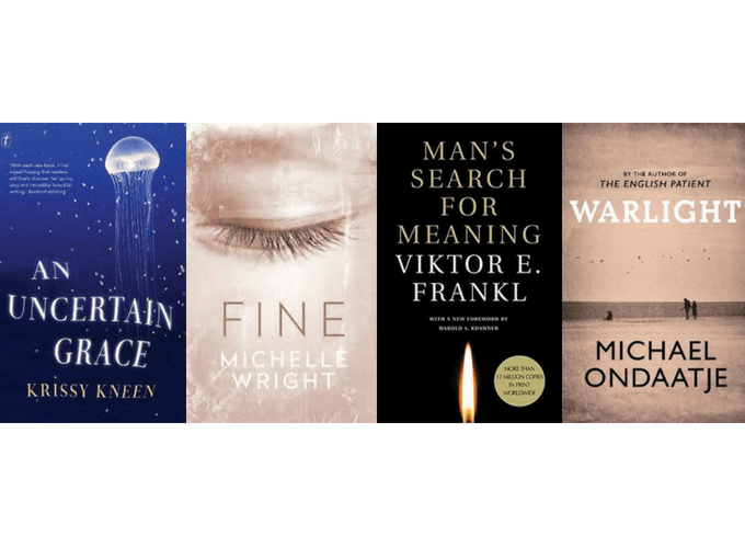 What I'm Reading June 2018