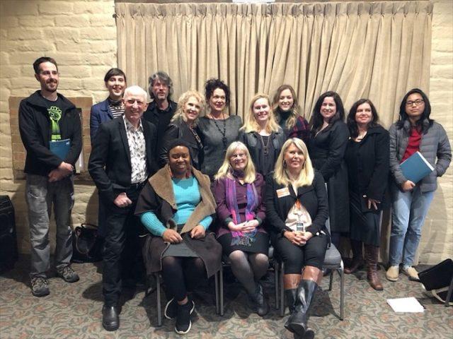 2018 Literary Nillumbik Ekphrasis and Alan Marshall Award
