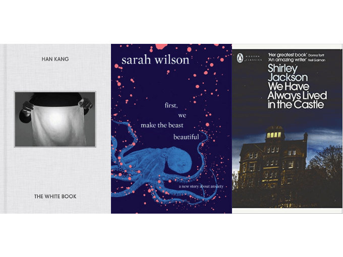 What I'm Reading october 2018