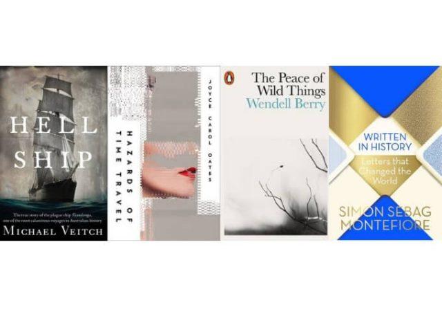 Reading February 2019