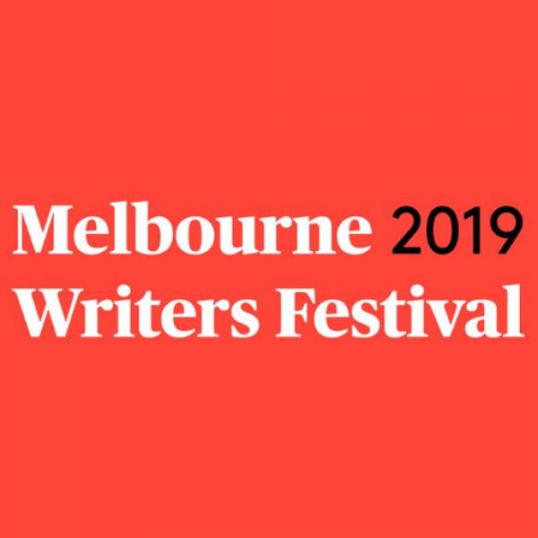 Melbourne Writers Festival 2019